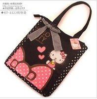 free shipping hello kitty bag & popular hello kitty shopping bags & fashion hello kitty handle bags