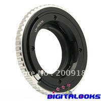 Mount Adapter for Leica M Lens to Sony NEX E Camera Body Macro Focusing Helicoid
