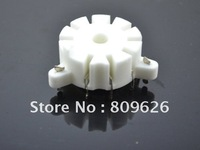 25pieces NEW Ceramic Tube Socket  for hifi
