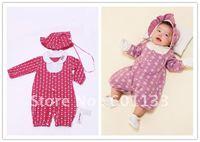 ребенка набор девочек 4 штук комплектов 80-120 см qz2012-142 30 июля