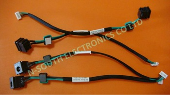 Laptop repair DC Power Jack Socket Connector PJ285  6017B0148601 dc jack cable for toshiba L355
