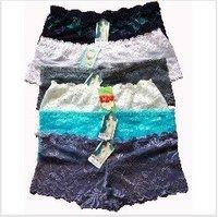 HOT Sales Free Shipping Transparent Qualitative Lace Lingerie/ Woman panties