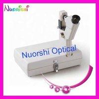 CP1 portable lensmeter handheld focimeter lens meter AC and DC power supply