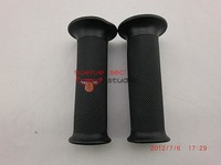 universal motorcycle soft durable handle grip