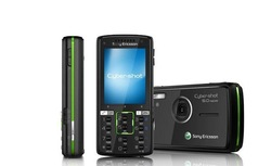 original unlocked Sony Ericsson k850 mobile phone free shipping(China (Mainland))