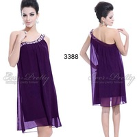 Вечернее платье Ever-Pretty 10 $100 09612GR V