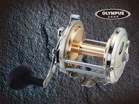 Free shipping, GF1100, 3BB, Sea,Boat,drum,Jigging reel