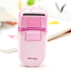 Merry Christmas! LOSS MONEY Wet/Dry Body Hair Removal Device Personal Care Lady BODY/UNDERARM Shaver Epilator JHB-092(China (Mainland))