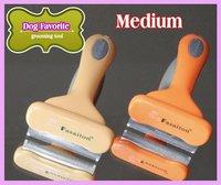 pet grooming comb medium