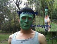 full mask Hockey Polymer Mask Defensive Protective Face Mask