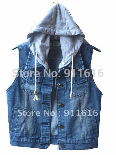 fashion vests for women