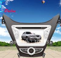 2012 DVD for Avante XD, Hyundai Elantra