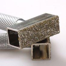 tee electroplating diamond dresser