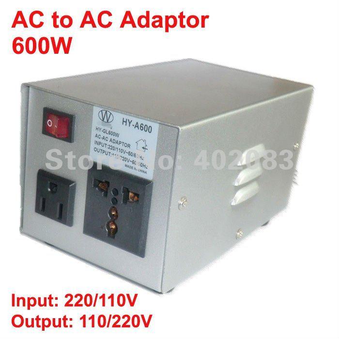 Pyle-meters PVTC 3000U Step Up and Step Down Voltage. - Walmart