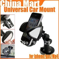 3in1 Spider-Man Air Port Suction Cup Stand Holder for iPhone 4 iPhone 4S Gps Mp4