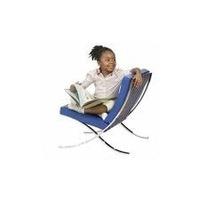 Child barcelona chair/ mini barcelona chair