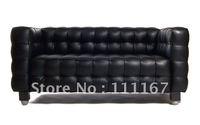 Joseph Hoffman  Cubis sofa/ kubus sofa/kubus arm chair/ three seater sofa