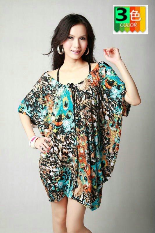 Plus Size T Shirt Dress Pattern - Long Dresses Online