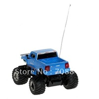 New Style R/C 4X2 Cross Country Racing Great Wall Toys (Blue)