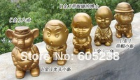 Free shipping 6pcs/lot Novelty Toys Chinese Souvenirs UPDATED VERSION Pee Pee Toy