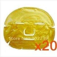 Косметическая маска для лица 20Pcs/Lot HB901BU