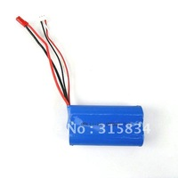 Free Shipping! 1500mAh battery for EGOFLY LT-711 HAWKSPY LT-711-23