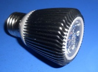 promotion!!!3*2W dimmable led spotlight,E27 base,AC90-260V input,we use epistar 45mil led chip,high quality