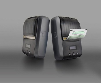 2 inches Mini Portable thermal receipt Printer USB,IrDA,RS232