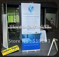 80x200cm Standard Retractable Roll-up Banner