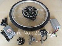 hot sale! 24V 250W rear Wheel) Conversion Kits DIY Ebike Electric Bicycle/electric bike Conversion Kits+tire+LED display