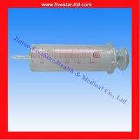 All Glass Syringe 1000ml for Laboratory Glasswares