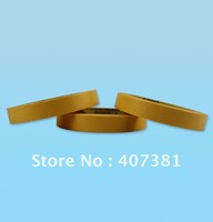 High Temperature Masking Adhesive Tape/6MM*50M per roll /Free shipping/Color:yellow