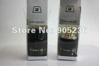 SONARQUEST 24K Gold Plated IEC Transparent + SCHUKO EU connectors, New in box !!!