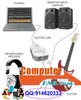 USB Guitar Link Cable Adapter Audio Recording  Guitar to PC USB Cable Interface Link Cable UCG102 USB Guitar Effects