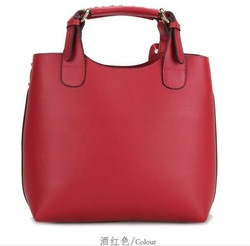2012 new style womens TOP Genuine leather handbags,welcome to buy at wholesale price free shipping(China (Mainland))