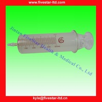 Glycerine Enemator Syringe 500ml for Laboratory Glasswares