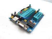 51 MCU development board for 8051 89C51 89S51 89s52
