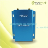 Free Shipping!!Car VEHICLE GPS TRACKER,DATA LOGGER,ENGINE CUT,GSM ALARM