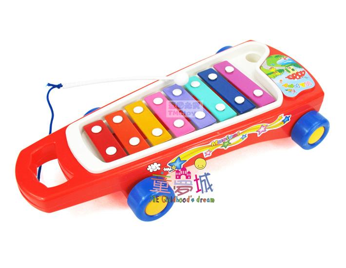Musical Violin Dog Toy Violin Music Toy Belt