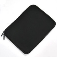 SOFT NEOPRENE NOTEBOOK SLEEVE LAPTOP CASE15""