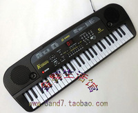 54 key child orgatron baby small piano music toy multifunctional electronic keyboard