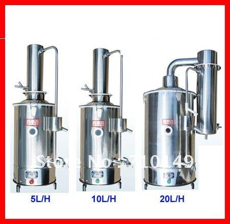 clean water machine distiller