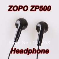 ZP500 headphone, ZOPO headphone, ZP500 EJ01 earphone, ZOPO Libero zp500 earphone, 100% original, retail packing + free shipping