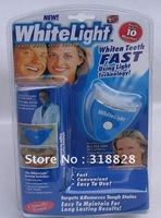 free shipping 4 in 1 Teeth Whitening  whitelight Toothbrush easy to use