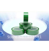 Special Green LED Adhesive Tape / 18mm*33M per roll /Free shipping/color:green