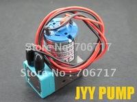 MICRO Liquid and AIR vacuum JYY PUMP 24V DC 100-200ml/min 3W