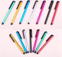 Min Order $20 (mixed order) Retail Stylus Pen for Apple iPhone 4 iPad Touch Capacitive Touch Pen (KH-16)