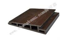177 WPC wood outside board pvc composite