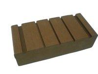 15040 WPC Solid Flooring wpc wood waterproof panel board