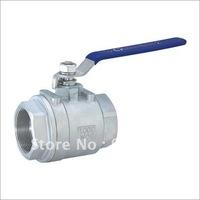 1000WOG ball valve